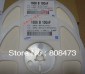 1206 6200 SMD resistor 620R code accuracy of 1%