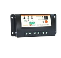 LandStar Series 12V/24V auto distinguish PWM  10A Solar change controller with light and timer control LS1024R