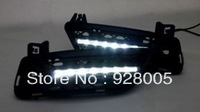 201- 2012 Superb Original Size Replacement to Daylight DRL for BMW X3 Series F25
