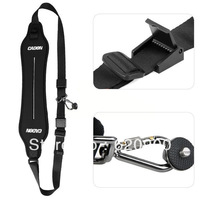 100% GUARANTEE  Free shipping+ tracking wholesale CADEN Camera Quick Rapid Shoulder Neck Strap Belt for Canon Nikon Sony Olympus