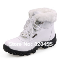 2013 new arrival women's winter shoes fashion casual breathable high-top leather shoes LX-11768 two colors free shipping