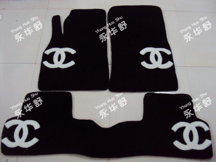 Yonghua BUICK car mats auto supplies personality thickening customize(China (Mainland))