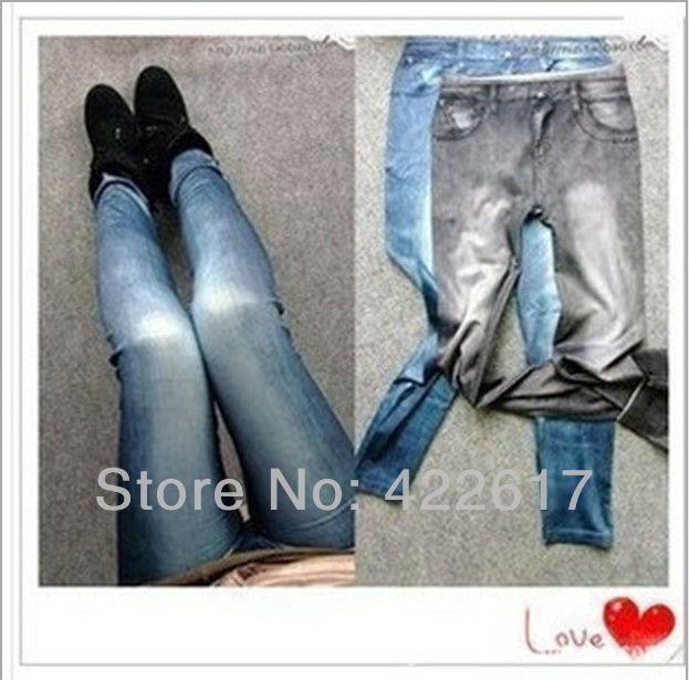 Секс с девочкой в джинсах