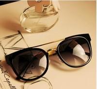 Luxury men women eyewear, fashion designer sunglasses Wholesale 6pcs/LOT 5 Colors high quality Sunglass Free Shipping eyeglass