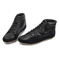 Tl 2013 autumn fashion male high-top shoes male shoes boots men's