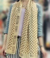 Женский шарф autumn women scarf fashion plaid scarf female women cape dual-use super long plaid scarf 4 colors for your choosing