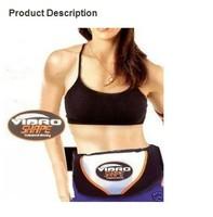 Free Shipping, High quality vibro ar3 massager belt massage belt body shaping belt