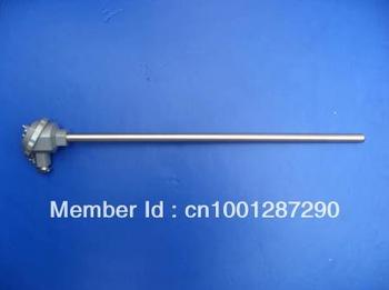 WRN - 120 - K type thermocouple stainless steel pipe
