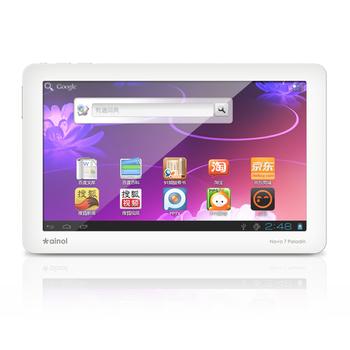 Years novo7 8g ainol tablet 4.0 capacitance screen