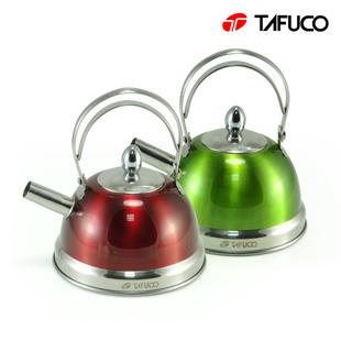 Stainless steel teapot filter mesh tea pot electromagnetic furnace kettle small 700ml