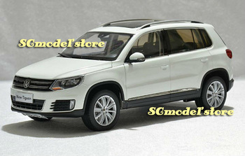 NEW arrivals 2013 Volkswagen New VW TIGUAN DieCast Model ON SALE