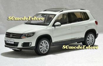 NEW arrivals 2013 Volkswagen New VW TIGUAN DieCast Model ON SALE