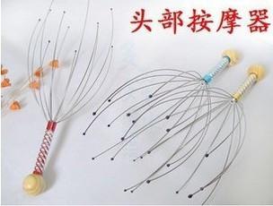 physiotherapy device Head massage device massage device single massage