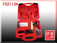 Free shipping Automotive tools copper manual vacuum pump vacuum table vacuum detection table