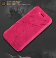 """Kalaideng oscar II series"" PU leather case cover for Apple iPhone 5 free shipping"