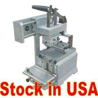 Manual pad printer machine. Stock in USA