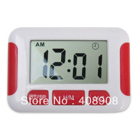special offer multifunction digital timer, student  digital timer cooking  zeitgeber + free shipping