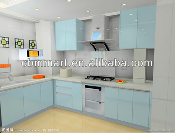 wooden kitchen cabinet,modern kitchen cabinet,island cabinet