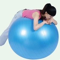 2013 Sports fitness yoga ball 65cm  Free shipping