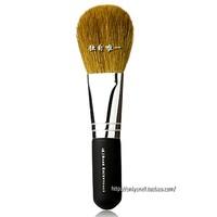 Bare escentuals wool powder brush cosmetic brush Large blush brush makeup tools