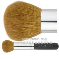 Bare escentuals minerals makeup tools foundation brush loose powder brush blush brush