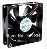 Free Shipping NMB 3610KL-04W-B69 92x92x25mm DC 12V 0.56A 9025 server cooling fan