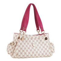 Fashion women's bags 2012 women's handbag messenger bag female bag female shoulder bag