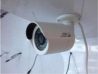 D Dahua 2mp dh-ipc-hfw3200s full hd 1080p ip ir waterproof camera Motion detection PoE support iphone android view
