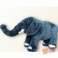 Free Shipping Plush toy wild animal girls gift baby doll cartoon doll decoration