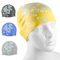 - aryca silica gel swimming cap swimming cap submersible cap swimming cap super soft
