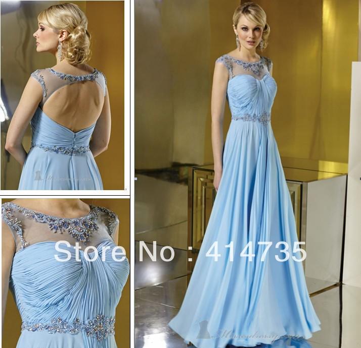 Long Evening Dresses For Petite Ladies - Prom Dresses Cheap