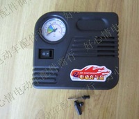 Motorcycle electric bicycle dc 48v 60v battery car electric air pump automatic pump
