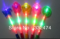 Праздничный атрибут ON sale fluorescent bracelets flashing lighting novelty toy glow sticks for all festival celebration ceremony item product