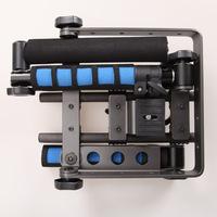 2014 Photography [drop Shipping] Dslr Rig Dr-2 Original Movie Kit Shoulder Mount for 5d Mark2,7d Dsr-pd198p Ag-hmc153mc 30200100