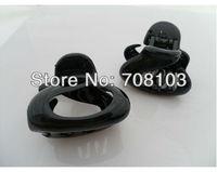 wholesale claws ABS gripper paw hair accessory hair claws plastic claws rena chris fashion accessories clip