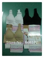 free shipping no pads with lace size s m l xl xxl 9 pieces/lot ahh bra genie bra