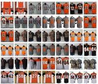 wholesale 2013 usa Cincinnati elite football Jerseys ,Size 40,44,48,52,56,mix order,Free Shipping