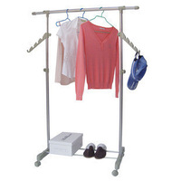 Bar racks belt racks retractable drying rack hangers 2.1k
