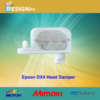 Provide dx4/dx5 small dx4 damper