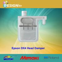 Offering dx4/dx5 printhead ink damper