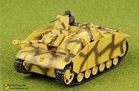 free shipping ! FOV 1:72 85036 WWII German Panzer III assault gun G  alloy Military Model