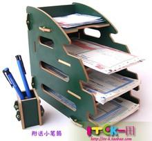 wood document holder price