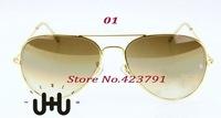 2013 Brand design fashion glasses for women,mens sun glasses  Free shipping