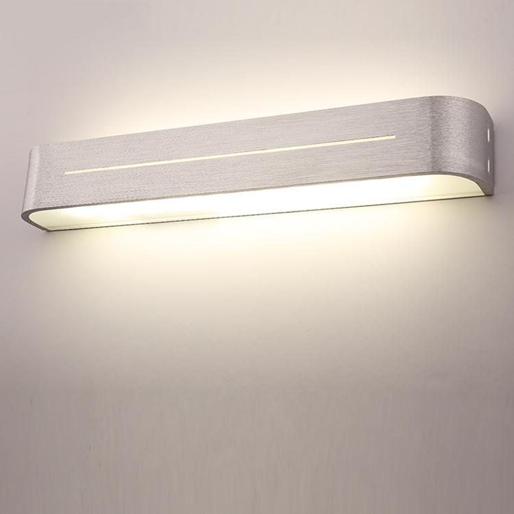 2013 new mirror light bathroom modern led wall lamp waterproof 85 265v