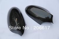 Free shipping Carbon Fiber Car Mirror Cover for BMW E88