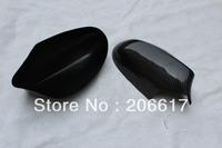 Free shipping Carbon Fiber Car Mirror Cover for BMW E82-E87