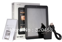 "8"" Onda V811 ARM Cortex A9 Dual Core  IPS Android 4.0 Tablet PC with 1024*768 1GB 16GB HDMI Wifi"