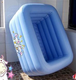 2 triangle set gifts yingtai thickening baby swimming pool bathtub(China (Mainland))