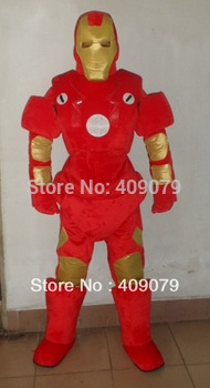 2013 adult iron man costume