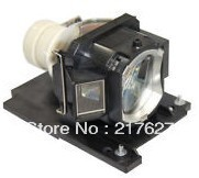 DT01181 lamp with housing for HITACHI CP-A220N CP-A221N CP-A221NM CP-A222NM CP-A222WN CP-A250NL CP-A300M CP-A300N CP-A301NM